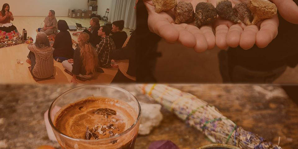 maca cacao ceremony workshop august2020